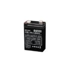 Аккумулятор CA628 (для весов Масса-К моделей МК, ТВ, 4D)