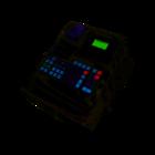 Кассовый аппарат АМС-300Ф