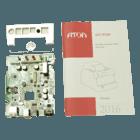 Комплект модернизации FPrint-5200К до АТОЛ 52Ф (Программно-аппаратная модернизация)