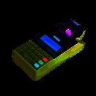 Кассовый аппарат Меркурий-115Ф